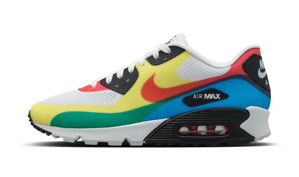 Air Max 90 Hyperfuse 2