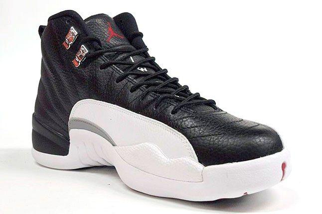 Air Jordan 12 Playoffs 7 1