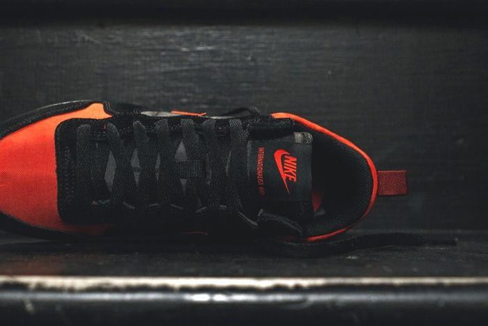 Nike Internationalist Bred Kith Bump 2