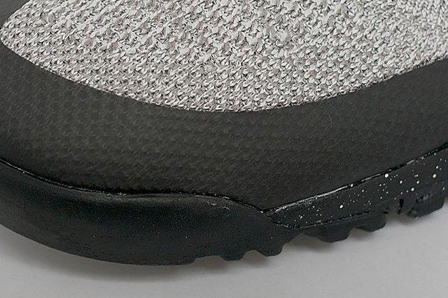 Nike Flyknit Trainer Chukka Fsb Light Charcoal 5