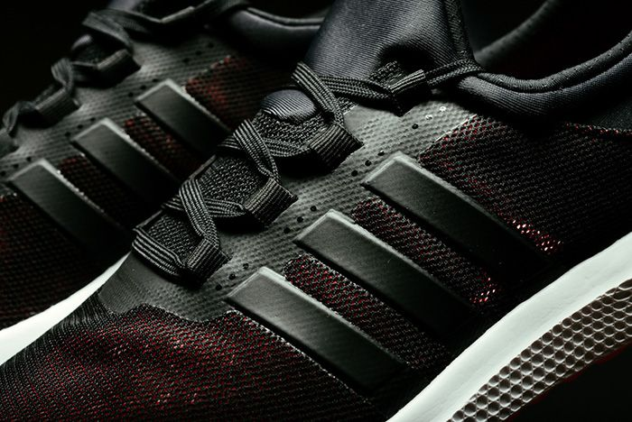 Adidas Climacool Sonic Solar Red 5
