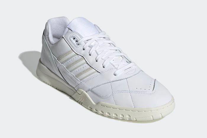 Adidas Ar Trainer White 3