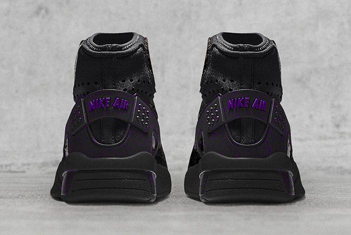 Nike Mowabb Pendleton 4