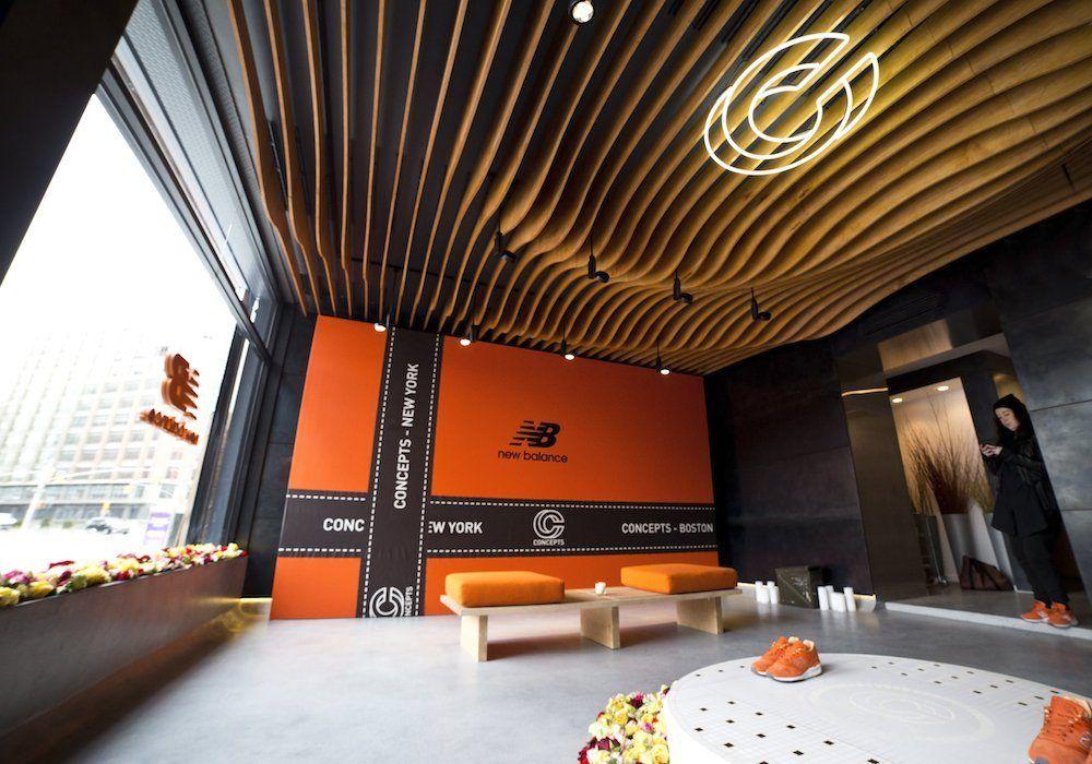 Concepts Luxury Good