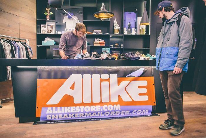 Sneaker Weekender Recap 37