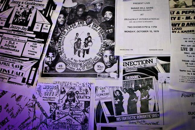 Hip Hop Odyssey Book Launch 58 1
