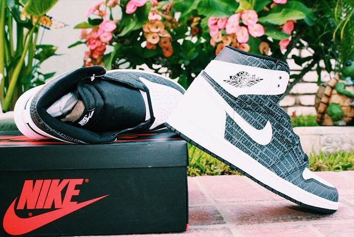 Air Jordan 1 Respect Release Sneaker Freaker