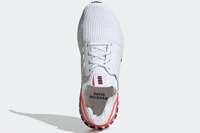 David Beckham Adidas Ultra Boost 2019 Fw1970 Release Date 4 Top
