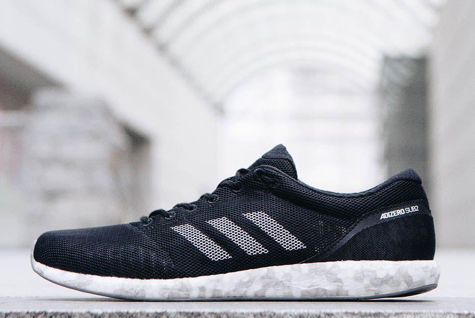 Adidas Boost Sub2 11
