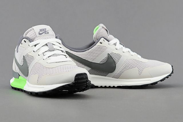 Nike Air Pegasus 83 30 Flash Lime Pair