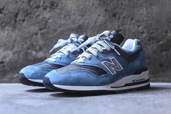 New Balance 997 3