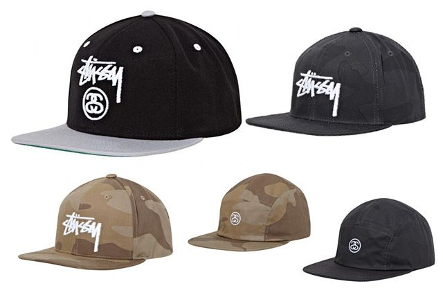 Stussy Fall 13 Collection Overkill 4