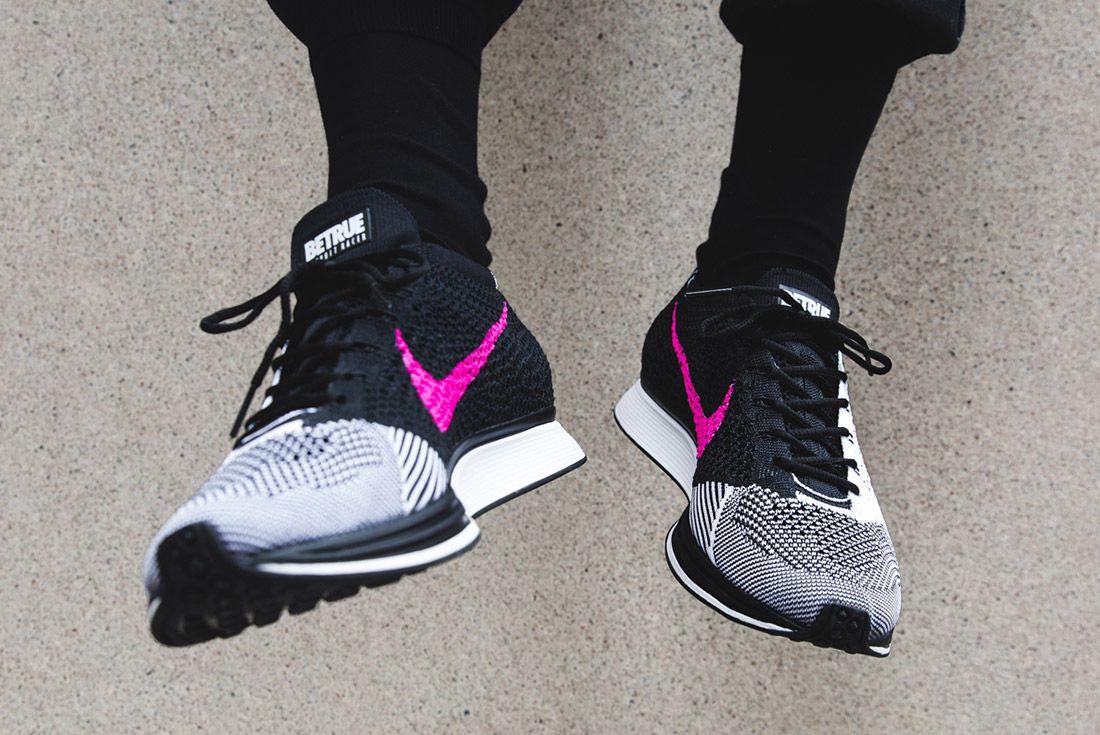 Nike Flyknit Racer Be True 7