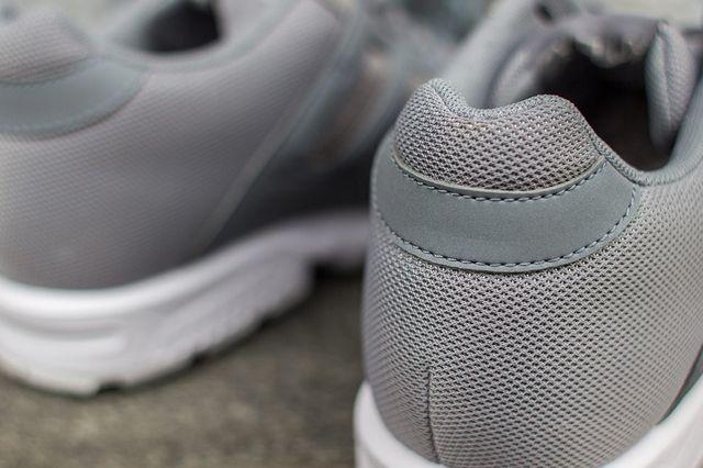 Adidas Zx Flux 2 0 Grey 3