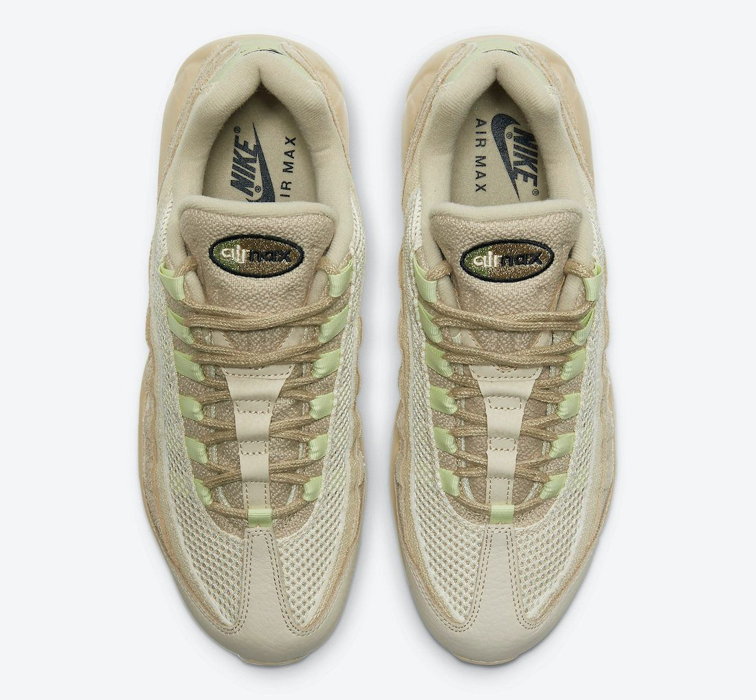 Nike Air Max 95 Grain