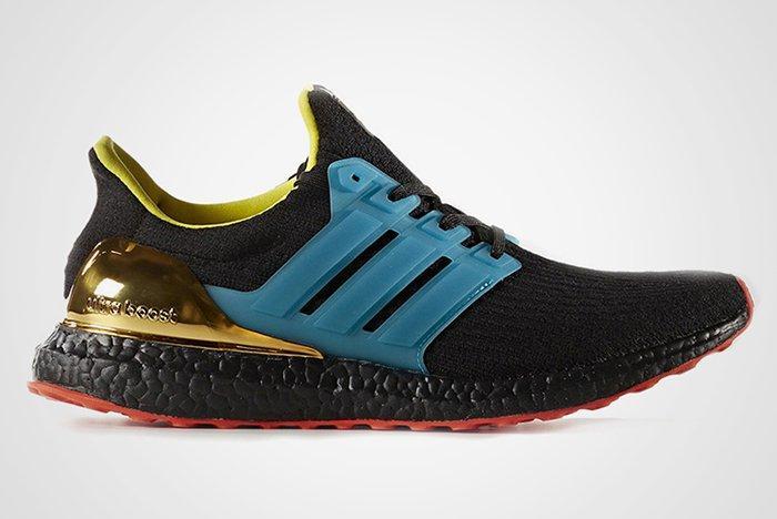 Kolor Adidas Ultraboost Feature