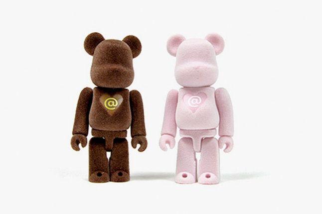 Bearbrick Valentines 2