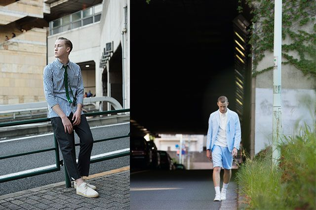 Adidas Originals By Bedwin The Heartbreakers Summer 14 Collection 1