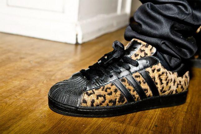 Big Sean Adidas Superstar 2 1