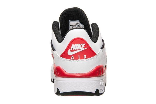 Nike Af2 University Red 4