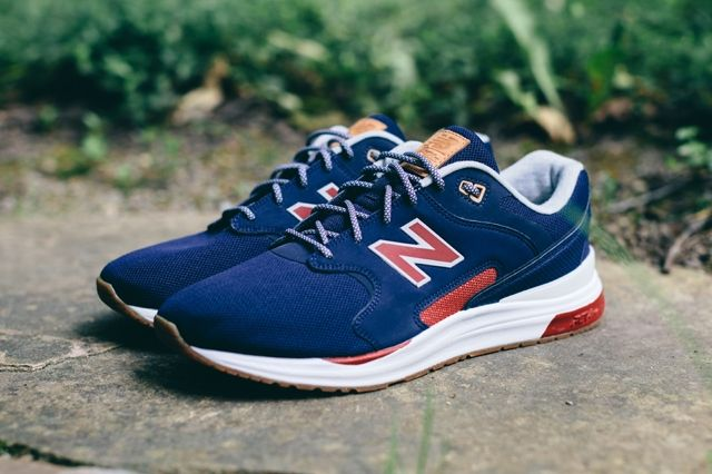 New Balance Introduces The 1550 6