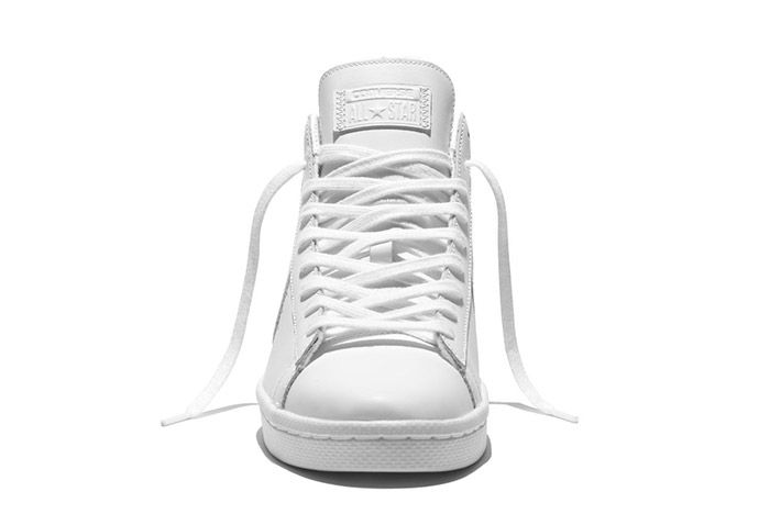 Converse Pro Leather 76 Mono High White 1