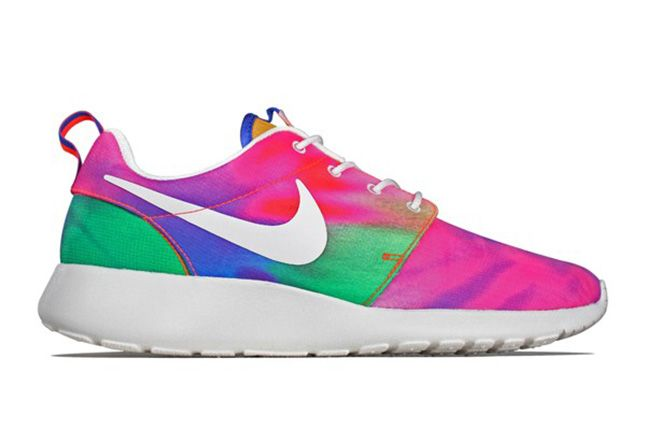 Nike Roshe Run Tie Dye 2013 3 1