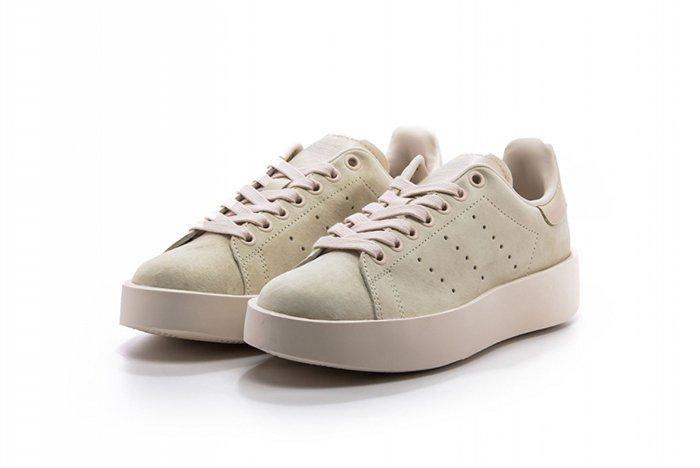 Adidas Stan Smith Linen 4