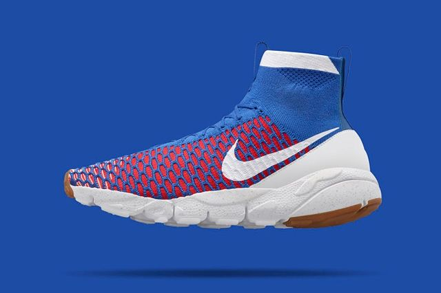 Nikelab Air Footscape Magista Tournament Pack 5