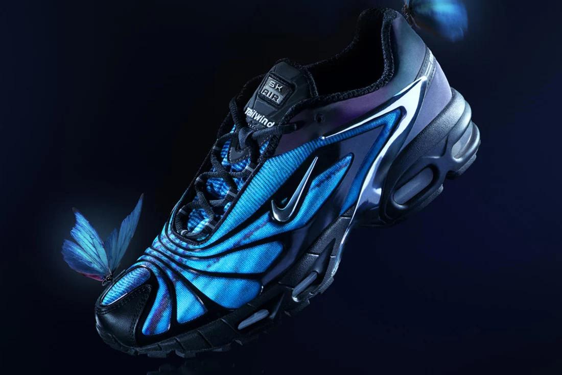 Skepta x Nike Air Max Tailwind 5 Plus