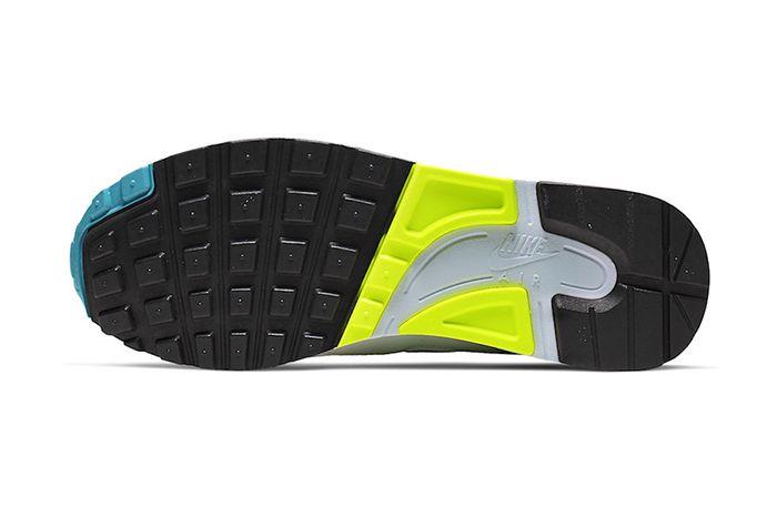 Nike Air Skylon 2 Ao1551 111 Release Date Outsole