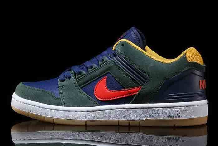 Nike Air Force 2 Low 2A