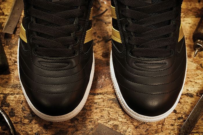 Adidas Busenitz Made In Germany 3