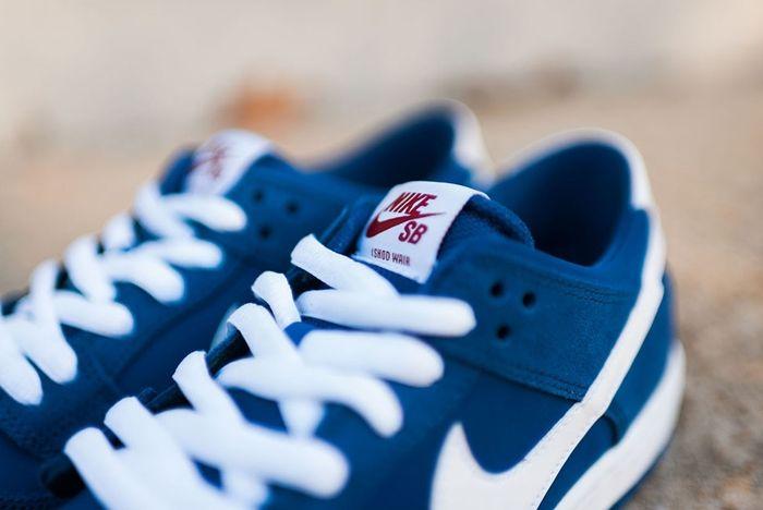 Ishod Wair X Nike Sb Dunk 5