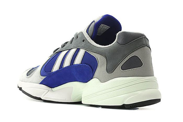 Adidas Yung 1 Aq0902 2 Sneaker Freaker