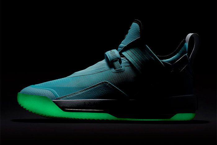 Air Jordan 33 Se Guo Ailun Cd9561 103 Release Date Dark Side
