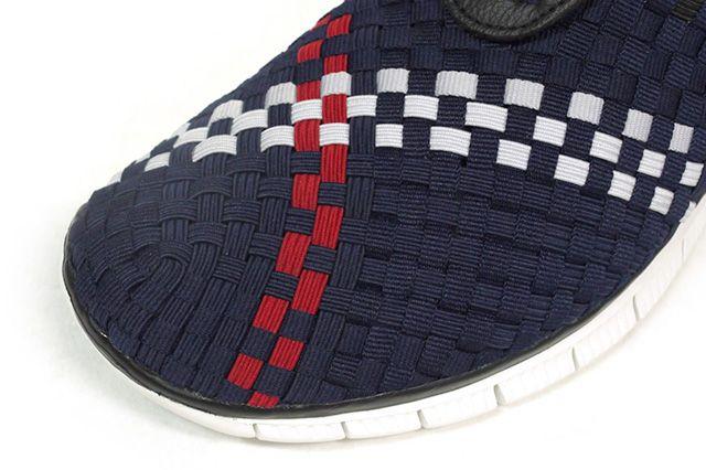 Mita Sneakers Nike Free Woven 4 Qs 4