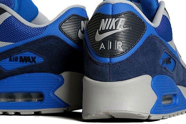 Nike Air Max 90 Premium 2 1