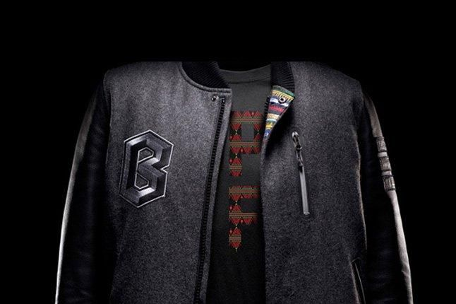 Nike Destroyer Jacket Black History Month 2012 11 1