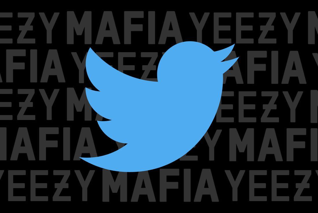 Yeezy Mafia Burner 1