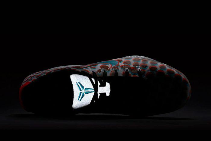 Nike Kobe 11 3 D 5