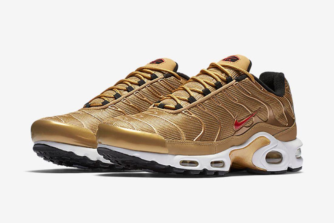 Nike Air Max Metallic Pack 15