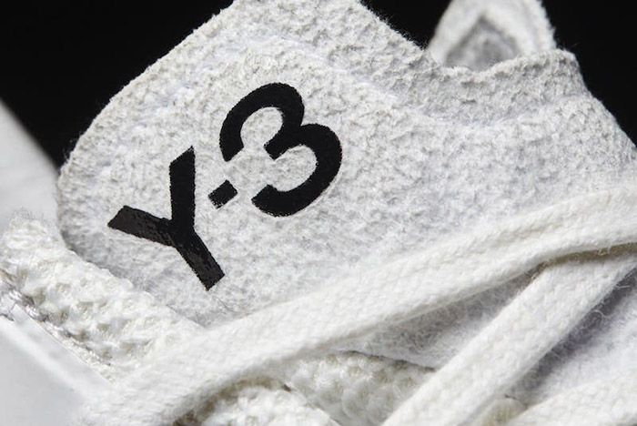 Adidas Y 3 Pure Boost White 2