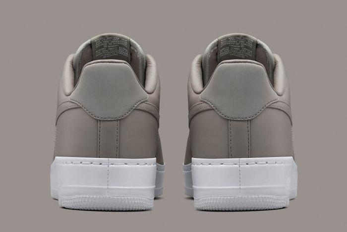 Nike Lab Monochrome Air Force Pack 15