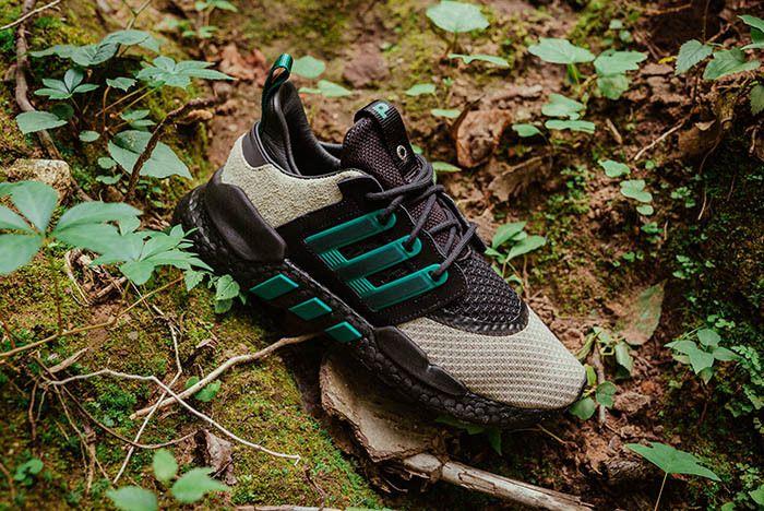 Packer Shoes Adidas Consortium Eqt 91 18 1