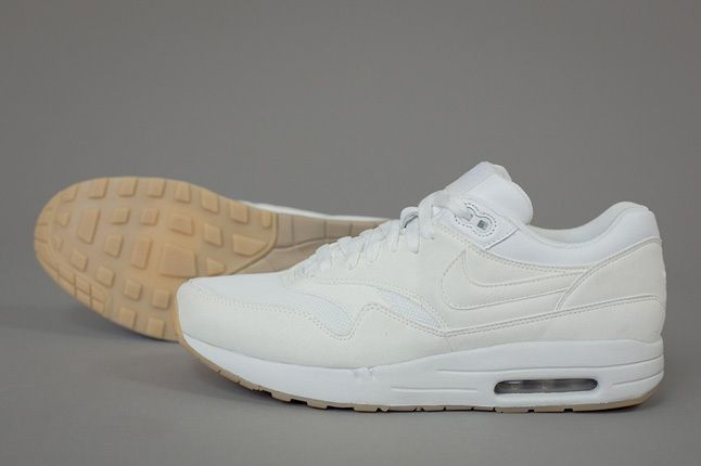 A P C X Nike Spring 2013 Collection White 1