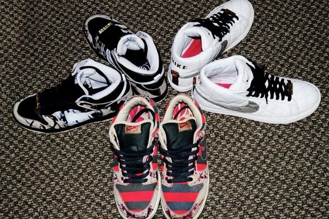 Nike Circle Of Kicks 1 1