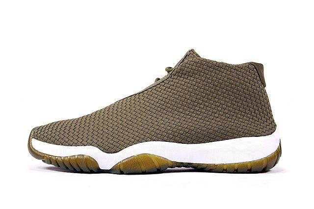 """Air Jordan Future """" Iguana"""" 1"""