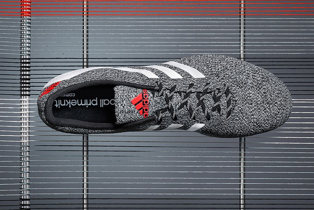 Nike Vs Adidas Flyknit Patent Sneaker Freaker 7