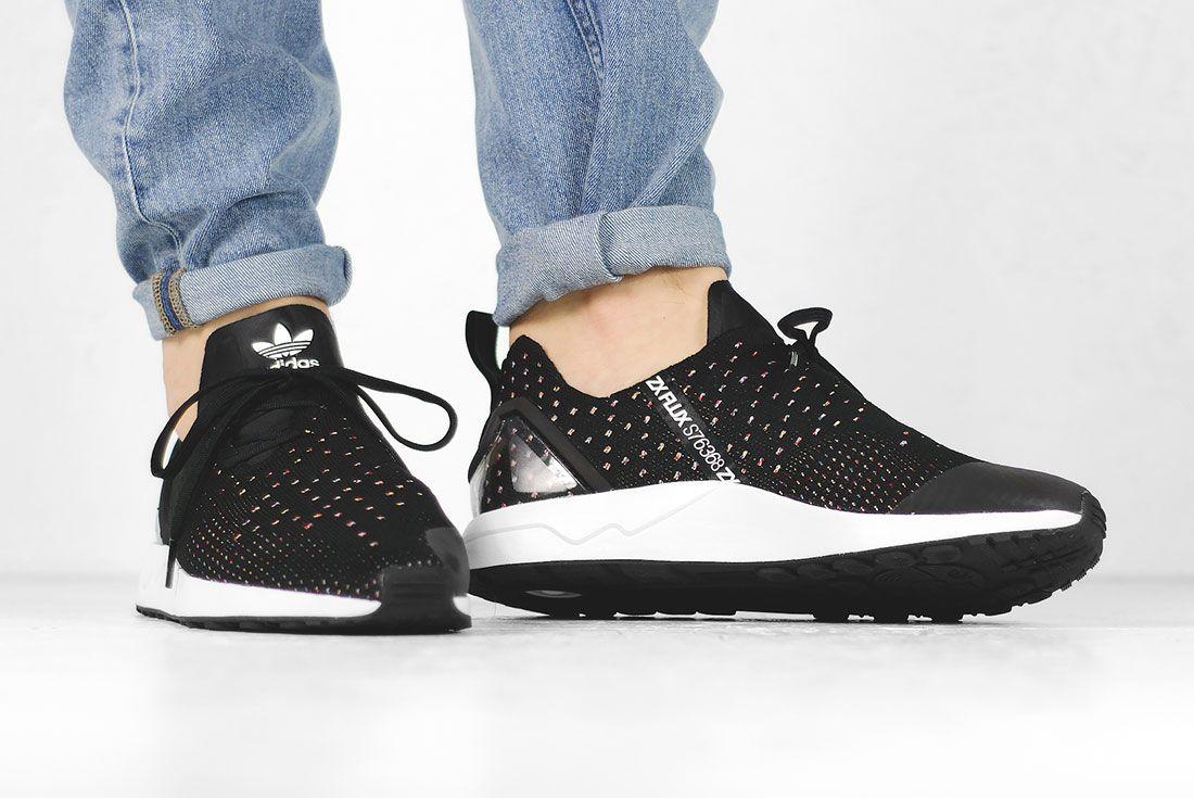 Instalar en pc Inseguro Impulso  adidas Zx Flux ADV Asym PK (Multicolour) - Sneaker Freaker